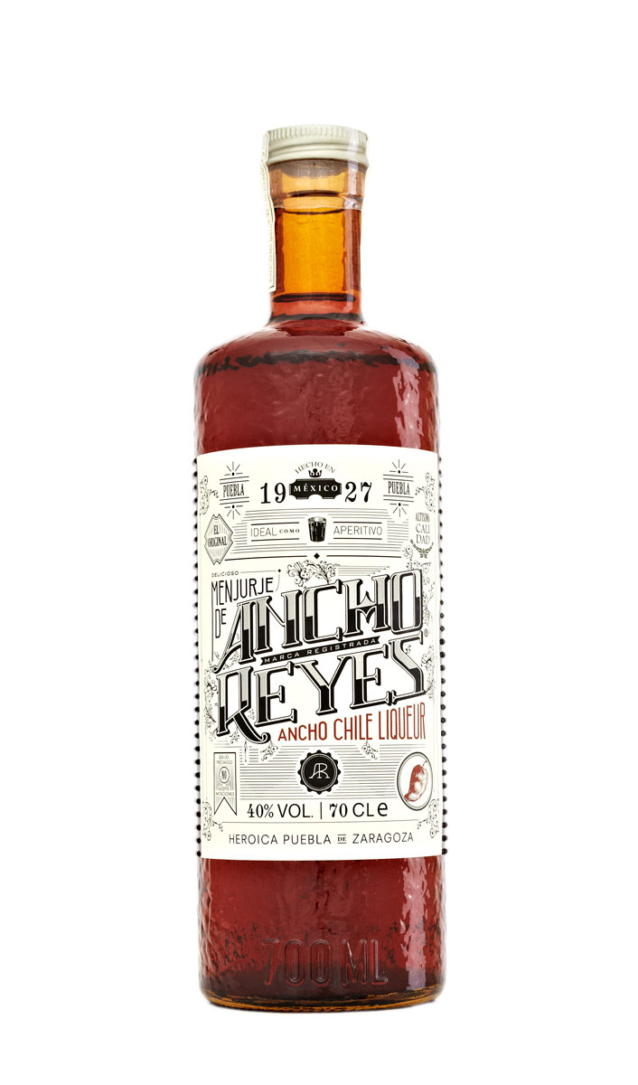 Ancho Reyes – Ancho Chile Liqueur
