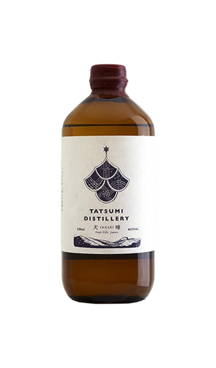 Tatsumi Distillery- Gin