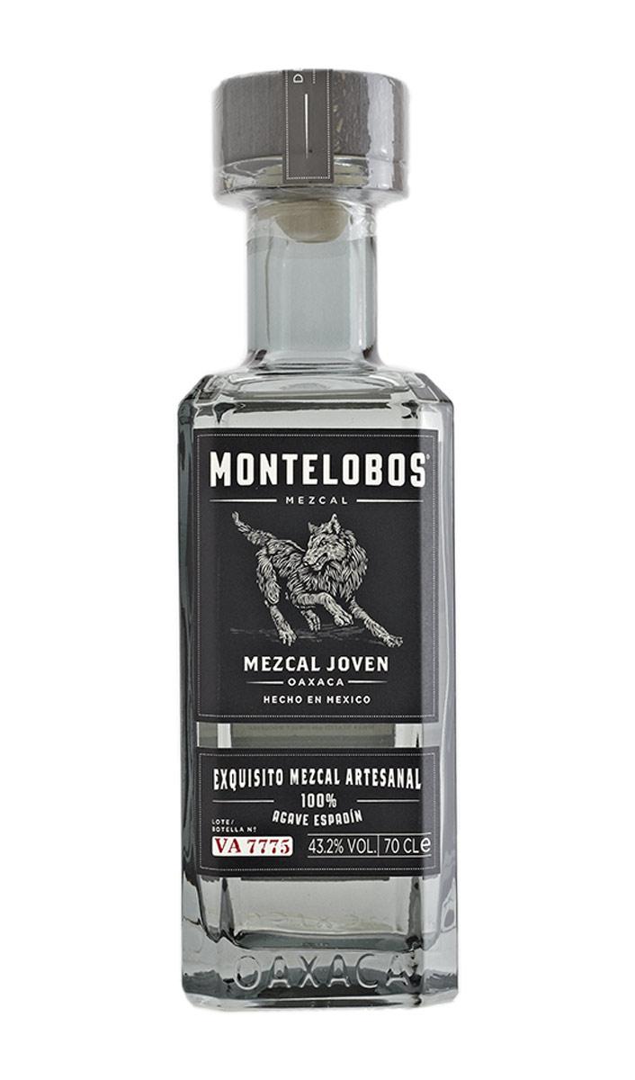 Montelobos –  Joven Mezcal Espadin