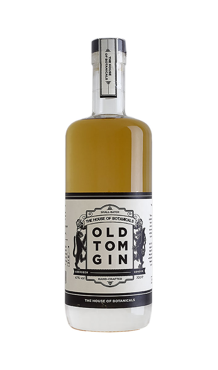The House of Botanicals – Old Tom Gin
