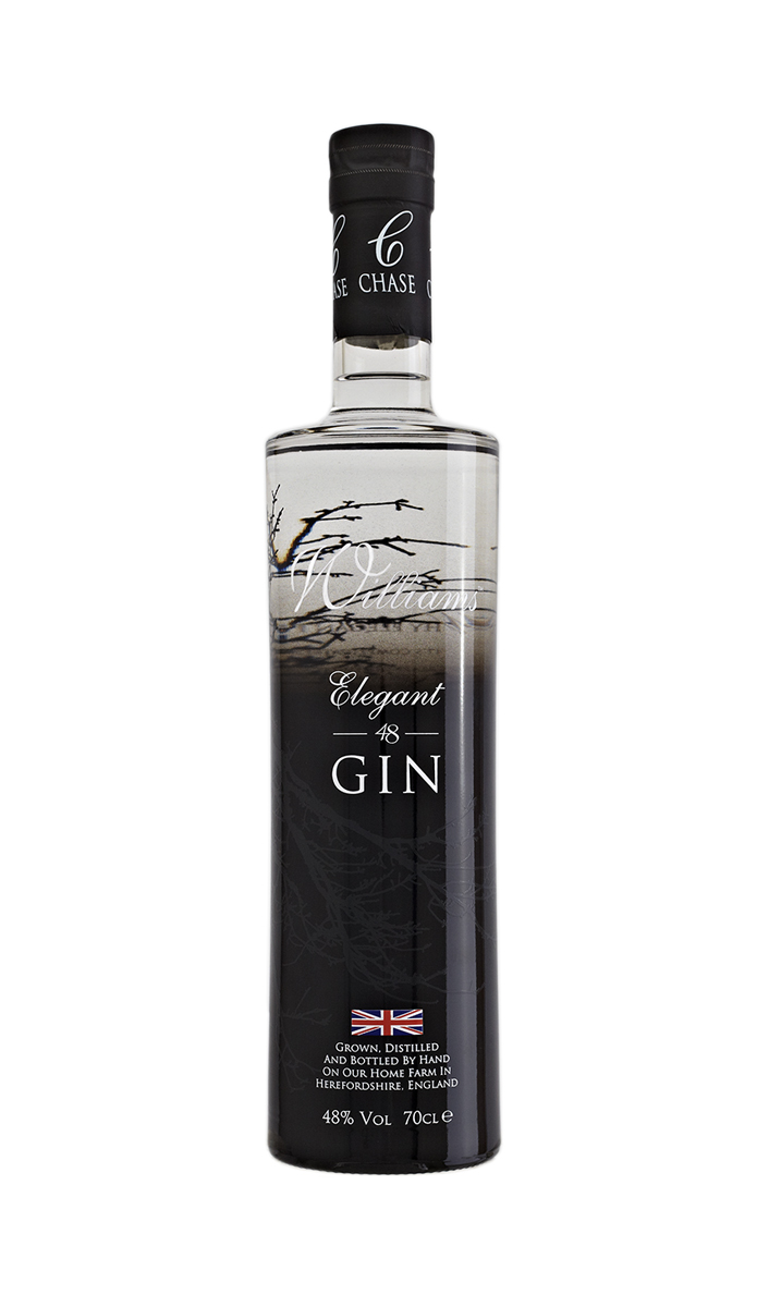 Williams- Elegant 48 Gin