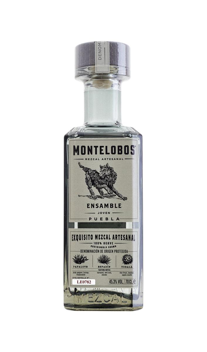 Montelobos –   Ensamble