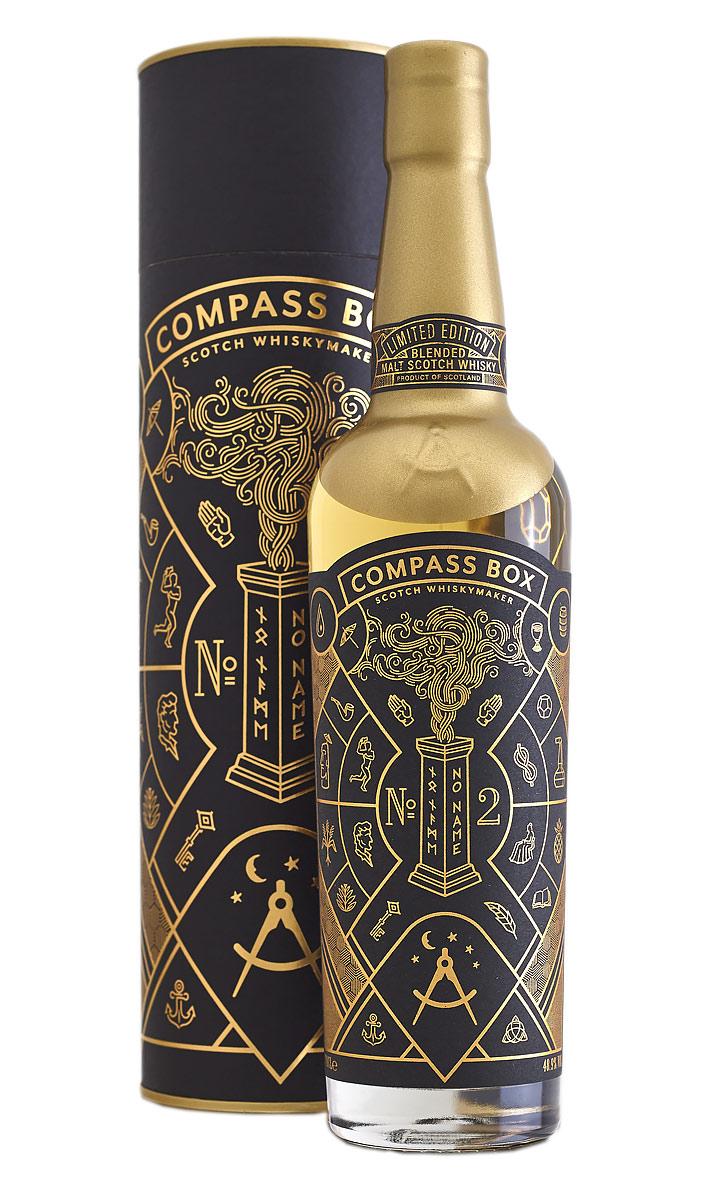 Compass Box – No Name No. 2