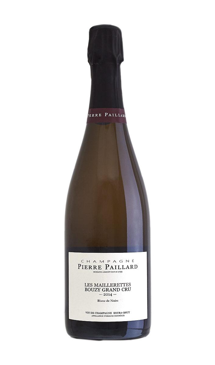 Pierre Paillard- Les Maillerettes 2014