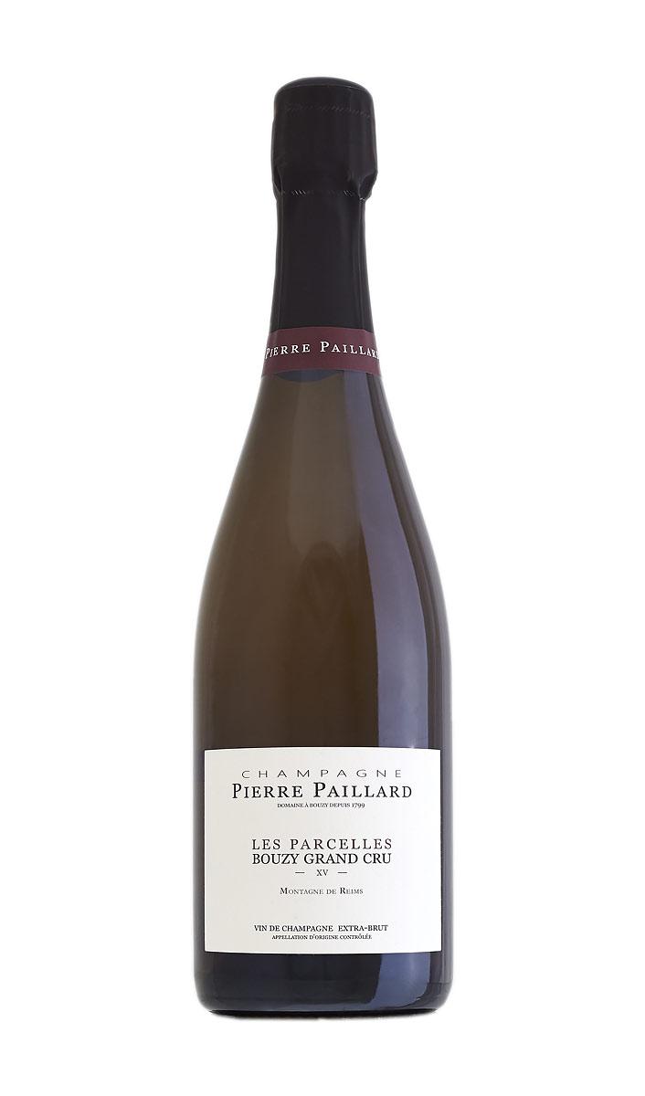 Pierre Paillard- Les Parcelles XV