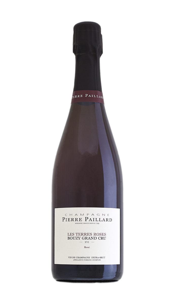 Pierre Paillard- Les Terres Roses XVI