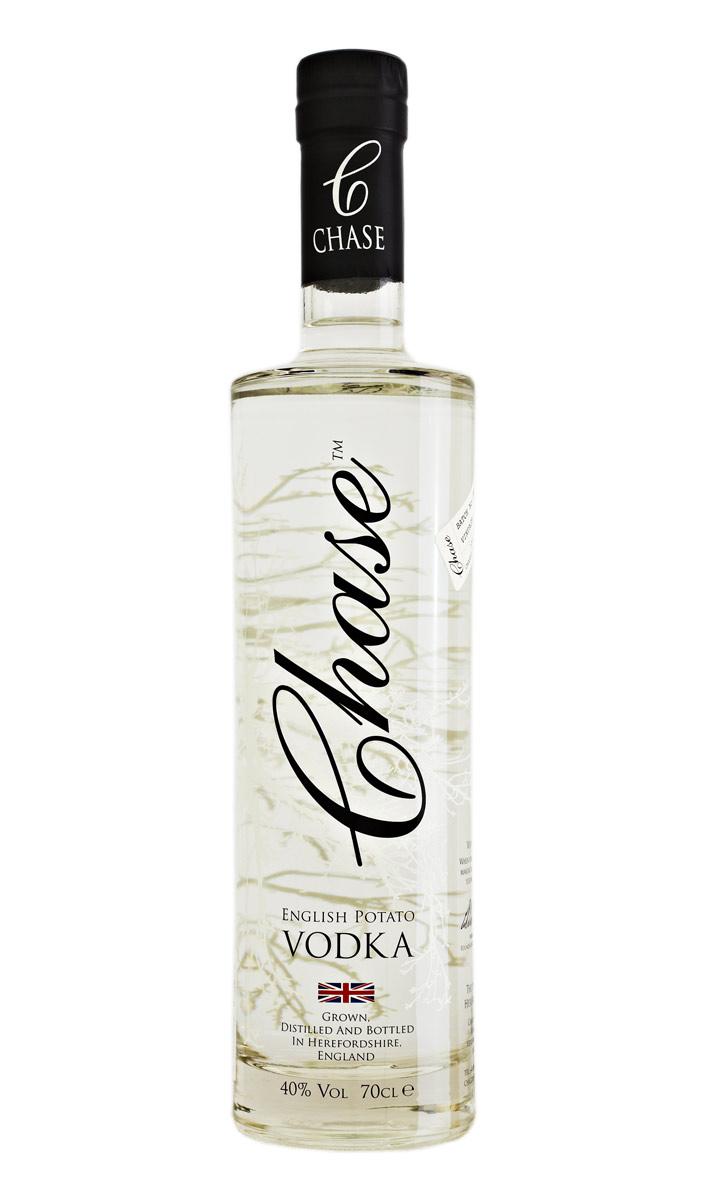 Chase-English Potato Vodka