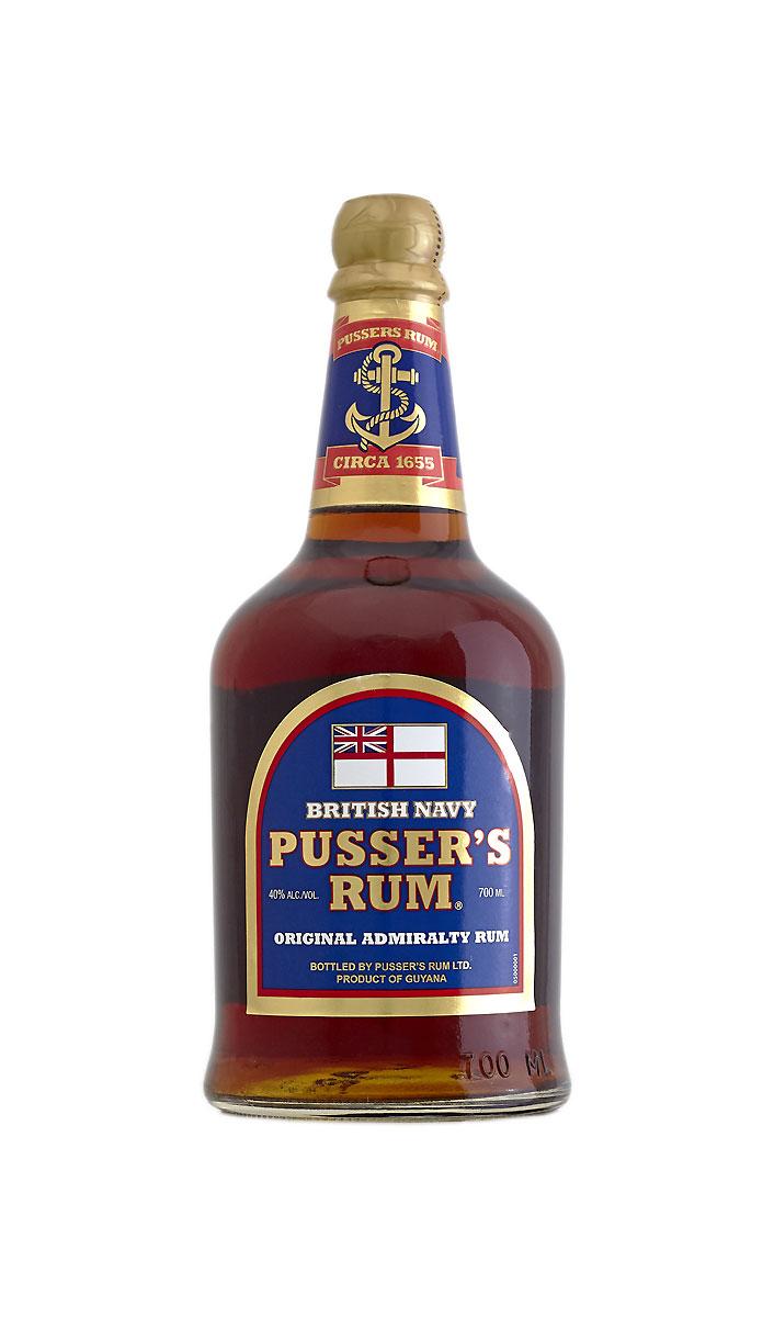 Pusser's Original