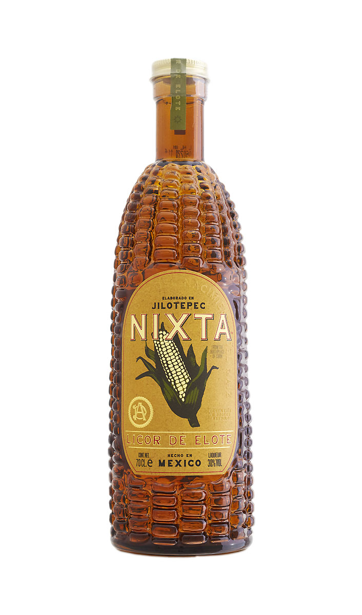 Nixta- Licor de Elote